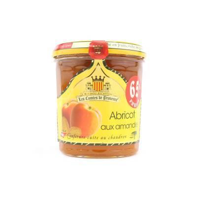 4622 - Les Comtes de Provence abrikoos amandel 340 gram