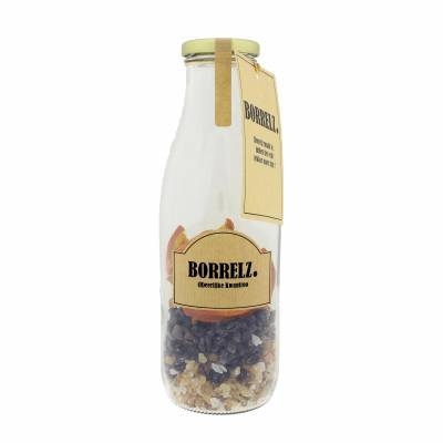 38001 - Borrelz kwantroo 700 ml