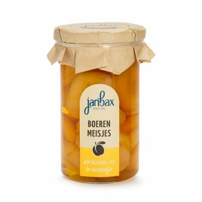4044 - Jan Bax boerenmeisjes 370 ml