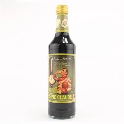 1833 - Jan Bax oma's limonade reine claude 750 ml