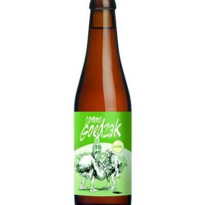 3519 - Jan Bax scheldebrouwerij Lamme goedzak 330 ml
