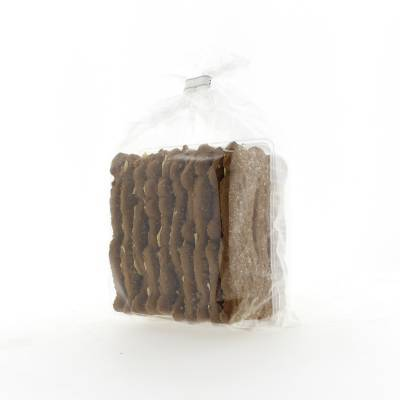 3407 - Jan Bax zeeuwse speculaas molens 10 gram
