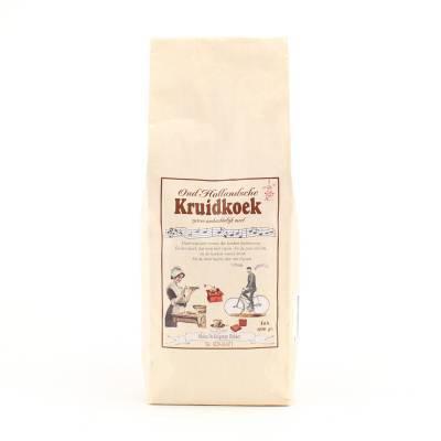 3412 - Jan Bax kruidkoekmix 650 gram
