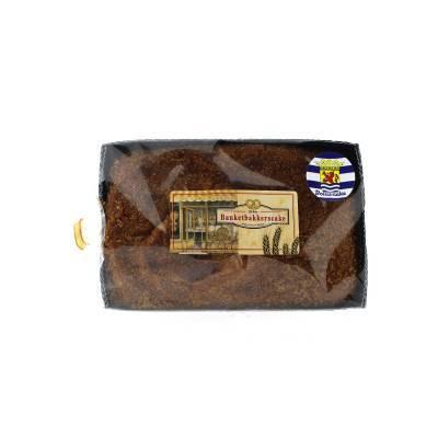 3421 - Jan Bax bolus cake 375 gram