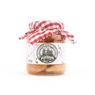 4061 - Jan Bax gestoofde zoete appeltjes 300 gram