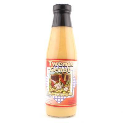 4200 - Jan Bax twents genot naturel 500 ml