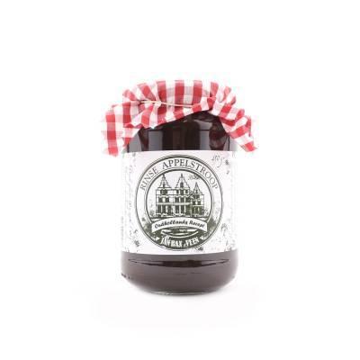 4320 - Jan Bax rinse appelstroop 450 ml