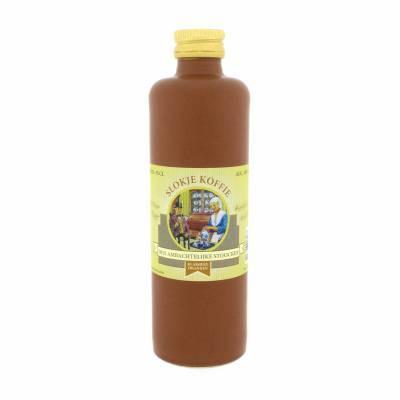 4337 - Jan Bax oudhollandse koffielikorette 350 ml