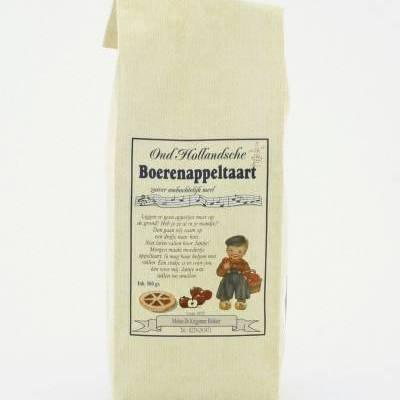 3415 - Jan Bax boerenappeltaartmix 500 gram