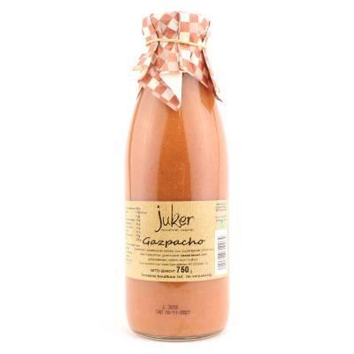 16000 - Conservas Juker gazpacho 720 ml