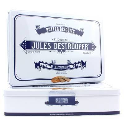 4639 - Jules deStrooper retro 350 gr