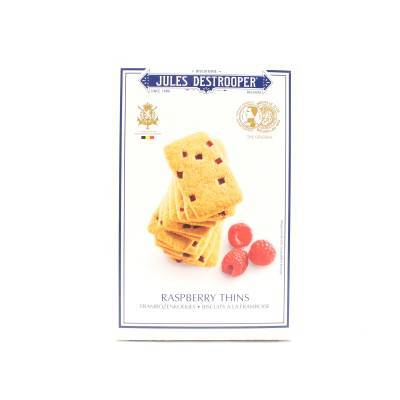 4659 - Jules de Strooper frambooskoekjes 67 gram