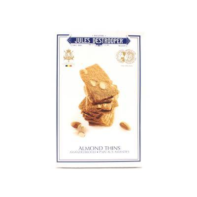 4661 - Jules de Strooper amandelbrood 75 gram