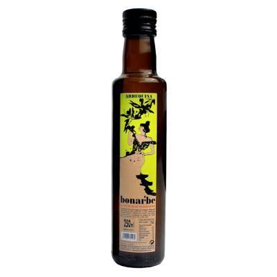 21210 - KEL Grupo Alimentario bonarbe olijfolie arbequina 250 ml