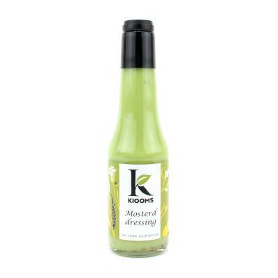 2707 - Kiooms culinaire mosterd dressing 250 ml