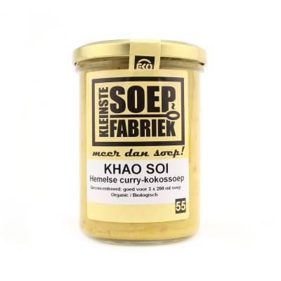 3945 - Kleinste Soepfabriek kha soi 400 ml