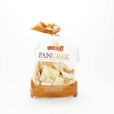 2605 - La Mole pancrek classic 250 gram
