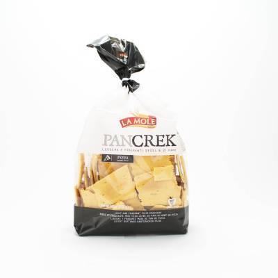 2606 - La Mole pancrek pizza 250 gram