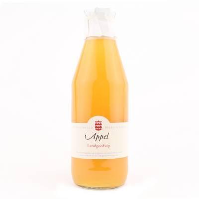 14000 - Mariënwaerdt appelsap 750 ml