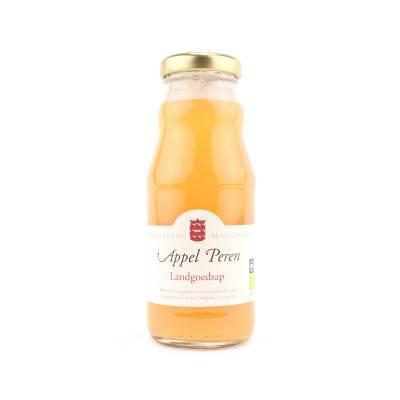 14011 - Mariënwaerdt appel- perensap 200 ml