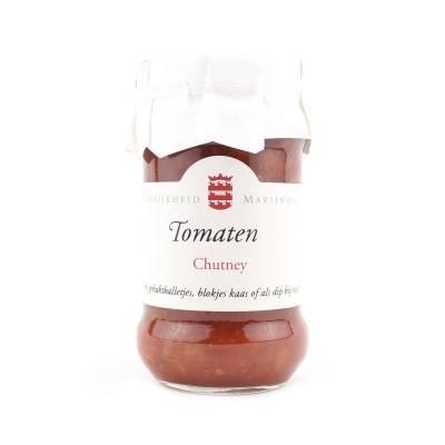 14123 - Mariënwaerdt tomatenchutney 320 gram