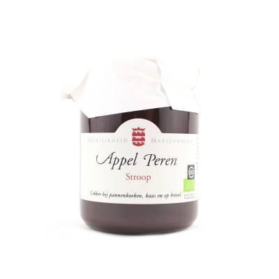 14161 - Mariënwaerdt appel perenstroop 300 gram