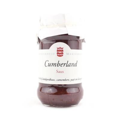 14402 - Mariënwaerdt cumberlandsaus grootverpakking 760 gram