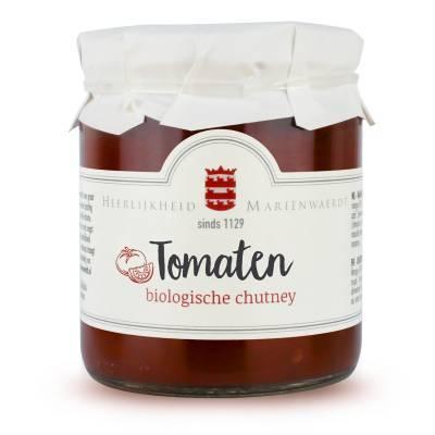 14032 - Mariënwaerdt tomatenchutney 260 gram
