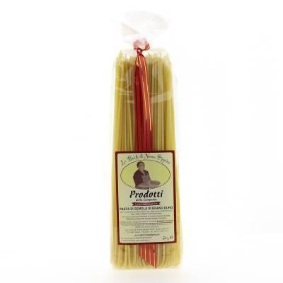 13014 - Di Nonna Pippina spaghetti al bronzo 500 gram