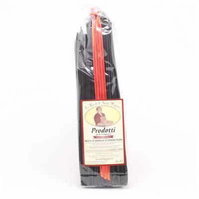 13019 - Di Nonna Pippina spaghetti al nero di seppia 500 gram