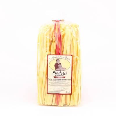 13050 - Di Nonna Pippina fettuccine all'uovo 500 gram