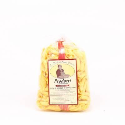 13055 - Di Nonna Pippina garganelli all'uovo 500 gram