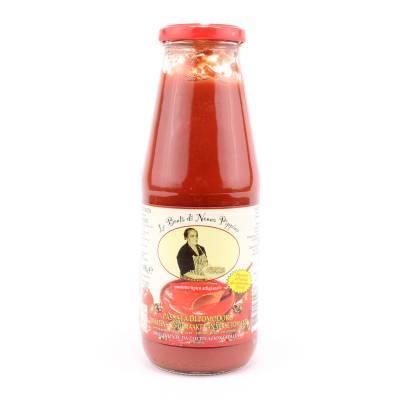 13100 - Di Nonna Pippina passata di pomodoro 720 ml