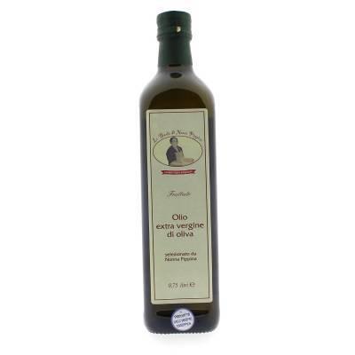 13130 - Di Nonna Pippina olijfolie ev fruttato 750 ml