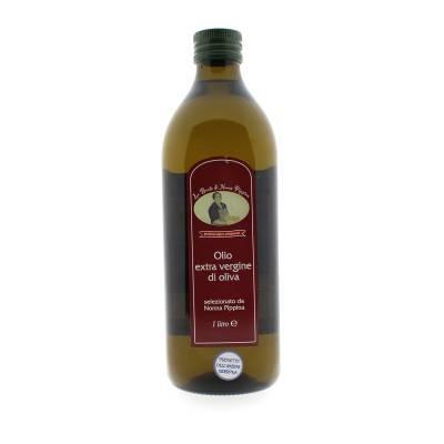 13131 - Di Nonna Pippina Olijfolie EV Warm bereiden 1000 ml