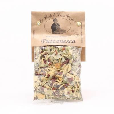 13150 - Di Nonna Pippina pastakruiden puttanesca 50 gram