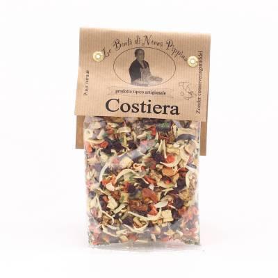 13154 - Di Nonna Pippina pastakruiden costiera 50 gram