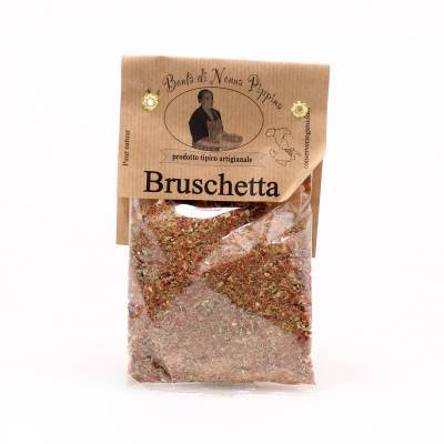 13156 - Di Nonna Pippina bruschettakruiden 50 gram
