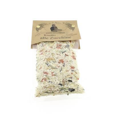 13171 - Di Nonna Pippina risotto alle zucchine 200 gram