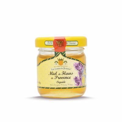 4616 - Les Comtes de Provence honing mini 40 gram