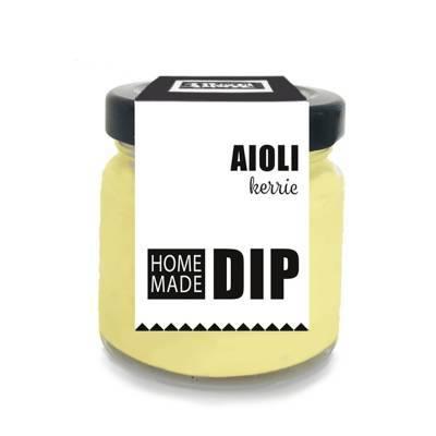 6736 - Liv 'n Taste aioli-kerrie dip 100 ml
