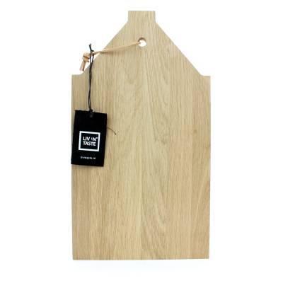 6744 - Liv 'n Taste eiken plank huis C 1 stuk