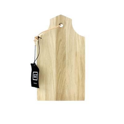 6745 - Liv 'n Taste eiken plank klein huis A 1 stuk