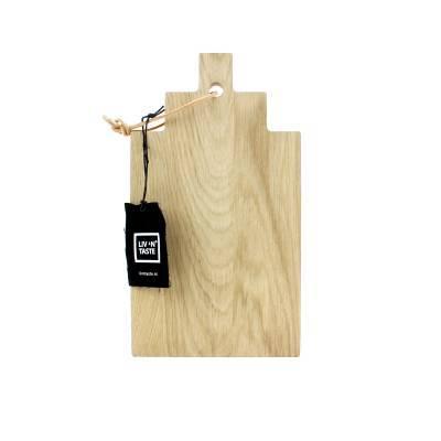 6746 - Liv 'n Taste eiken plank klein huis C 1 stuk