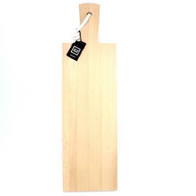 6785 - Liv 'n Taste beuken plank met handvat 1 stuk