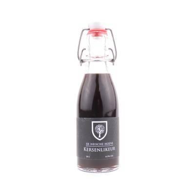 7451 - Maashorst eau de vie poire 200 ml