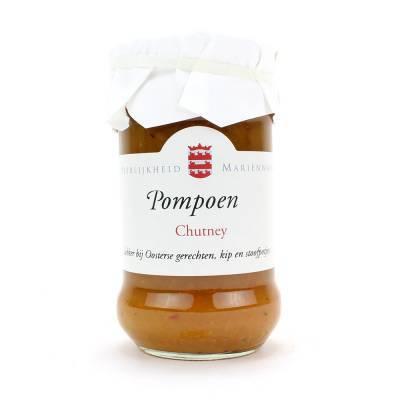 14127 - Mariënwaerdt pompoenchutney 320 gram