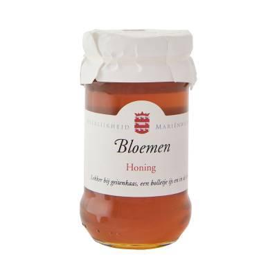 14221 - Mariënwaerdt bloemenhoning 400 gram