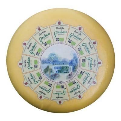 14264 - Mariënwaerdt graskaas 12000 gram