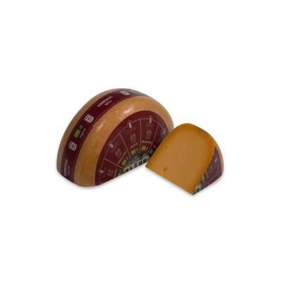 14324 - Mariënwaerdt koningskaas (wortel) 4500 gram